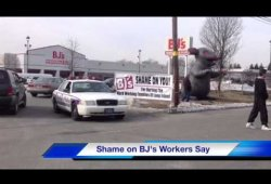 Laborers Local 66: Shame on BJ's Again